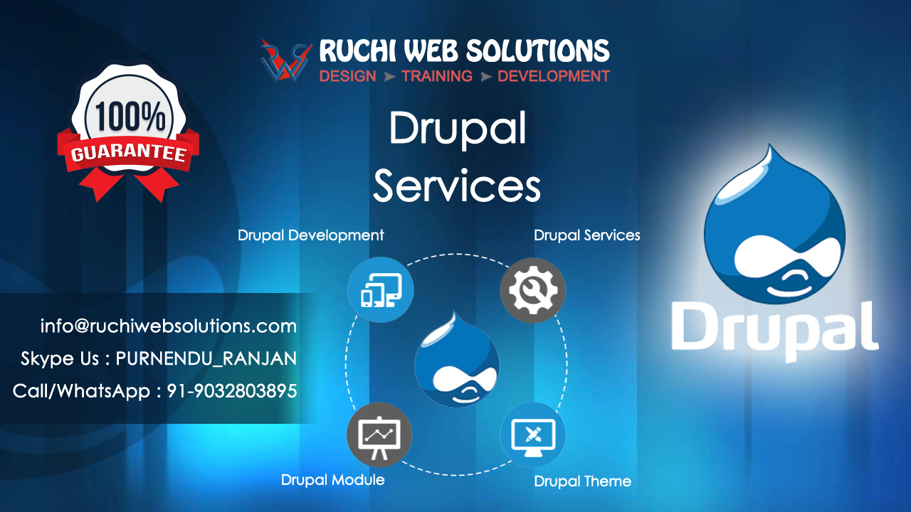 drupal development company in hyderabad