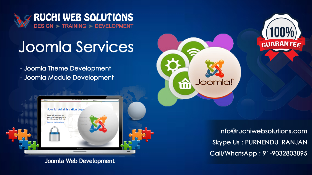 joomla developer in hyderabad