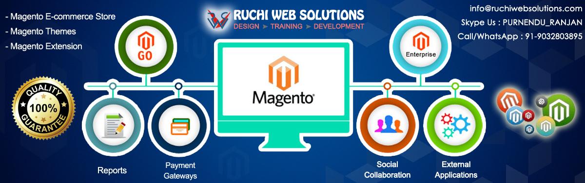 magento development company in hyderabad
